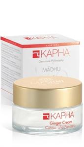 Afbeelding van Lakshmi Kapha Madhu Ginger Cream 50 ml.