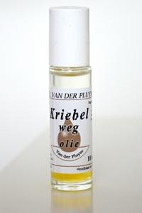 Afbeelding van Van der Pluym Kriebel weg olie 10 ml.